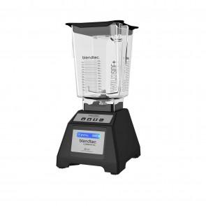 Blender, model EZ 600, putere 1680W, culoare neagra, motor 3.0 HP
