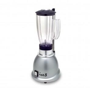 Blender gheata, pahar din plastic, capacitatea de 1.5 litri, putere 400 W
