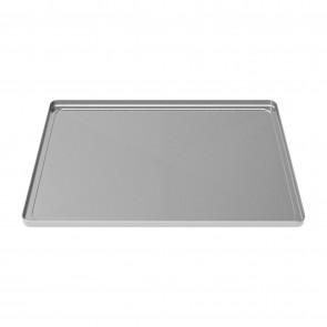 Tava neteda din aluminiu, dimensiuni 460x330x15mm