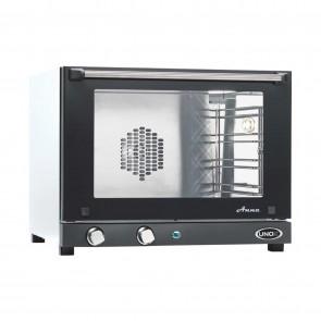 Cuptor pentru patiserie electric, capacitate 4 tavi 460x330 mm