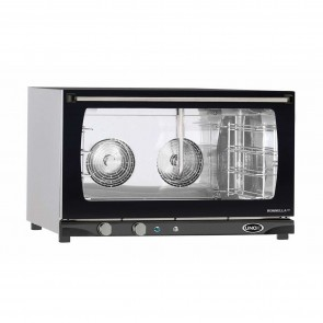 Cuptor pentru patiserie electric, 4 tavi 600x400mm